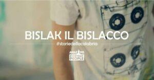 """[VIDEO] Storie della Calabria: """"Bislak il Bislacco"""""""