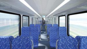 Ferrovie della Calabria si dota di nuove automotrici nel rispetto dell'ambiente