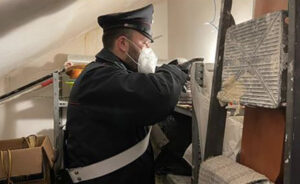 'Ndrangheta – Traffico internazionale di sostanze stupefacenti, arresti anche in Calabria