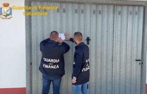 Sequestrati beni per oltre 1 milione e 200mila euro ad appartenenti a cosca di 'ndrangheta