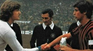 Addio a Francesco Panzino, storico arbitro soveratese di Serie A