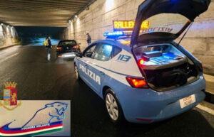 Controlli della polizia, due arresti e 15 denunce