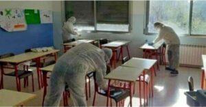 17 positivi al Covid. Chiuse le scuole a Squillace, Amaroni e Vallefiorita