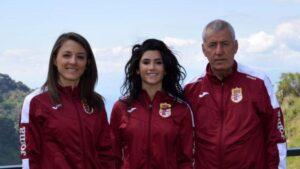 La calabrese Alessandra Benedetto nell'Olimpo del Karate mondiale