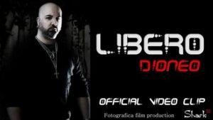 """Esce oggi il videoclip """"Libero"""", il nuovo singolo del cantante catanzarese Dioneo"""