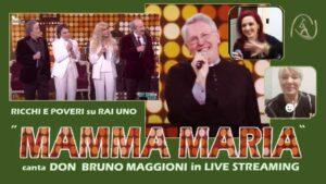 Don Bruno Maggioni e Catanzaro Village salutano i Salesiani di Soverato