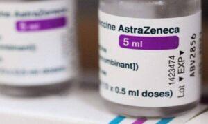 """""""Uso preferenziale vaccino AstraZeneca per gli over 60, ok seconda dose per chi ha ricevuto la prima"""""""