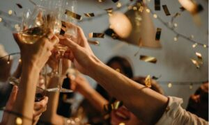 Festa di compleanno malgrado i divieti anti-Covid, sanzioni per 10mila euro
