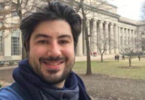 Robotica, un ricercatore di Serra San Bruno premiato per la migliore tesi d'Europa