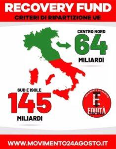I sindaci di Sfida Calabria non hanno firmato documenti del Movimento 24 Agosto