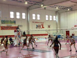 Volley Soverato, Roma passa al Pala Scoppa. Mercoledì di nuovo in campo