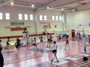 Volley Soverato: Grande battaglia, vince Pinerolo al tie break