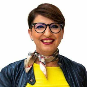 Infermieri Catanzaro fanno la storia, Susy Ranieri eletta nel direttivo Fnopi