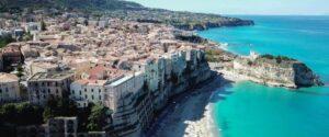 Tropea capitale Euro-Mediterranea delle città balcone?