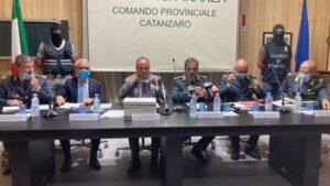"""'Ndrangheta, processo """"Imponimento"""": 78 rinvii a giudizio e 69 in abbreviato"""