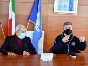 Coronavirus, in Calabria i medici di base abilitati alla vaccinazione di tutte le categorie