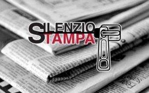 Silenzio… no, sussurro stampa; e vaccini in Calabria