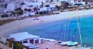 Famiglia calabrese fa un rally con un suv su spiaggia area protetta in Salento, multata