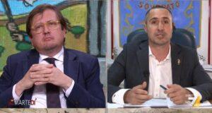 """[VIDEO] Il sindaco di Soverato su La7: """"Abbiamo visto più commissari che medici assunti nella nostra regione"""""""