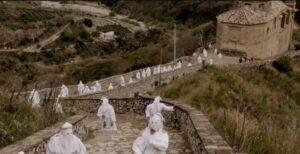 [VIDEO] Il cortometraggio sulla Calabria che narra l'opera di Vito Teti, realizzato da Luca Calvetta e Massimiliano Curcio