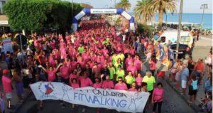 """Il 28 maggio la 7ª tappa della Run4Hope """"la corsa della solidarietà"""""""