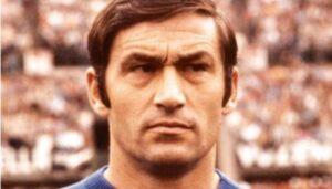 È morto Burgnich: ex campione d'Europa nel 1968. È stato allenatore del Catanzaro