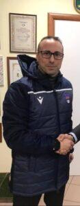 Eugenio Muzzì: dal giallorosso dell'Us Catanzaro a quello dell'Asd Sersale 1975