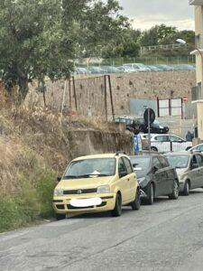 Ospedale di Soverato, demolire il manufatto incompleto e ripristinare i parcheggi