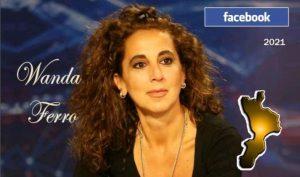 """Sulla pagina Facebook di """"Catanzaro Village"""" venerdì 4 giugno """"Wanda Ferro, Donna di Calabria"""""""