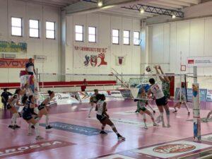 Volley Soverato – Primo round a Vallefoglia. Domenica match di ritorno