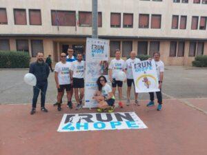 Run4Hope – Sesta Tappa tra Soverato e Roccella Jonica