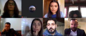 I diritti umani, le discriminazioni e il DDL ZAN – Gli studenti dell'IIS Guarasci-Calabretta di Soverato in dialogo con l'on. Alessandro Zan