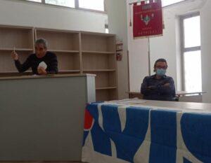 Si è tenuta a Petrizzi l'assemblea dei soci Avis