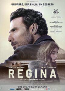 """""""Regina"""", il film del regista calabrese Alessandro Grande su Sky Primafila e presto al cinema"""