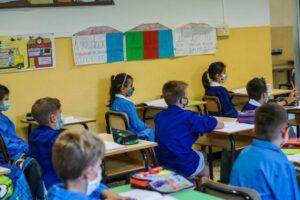 Scuola, in Calabria si torna in classe il 20 settembre