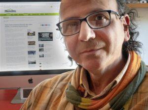 Raffaele Cardamone afferma che nessuno legge le poesie degli altri!