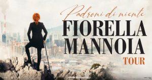 Roccella Summer Festival, il 13 agosto ci sarà Fiorella Mannoia