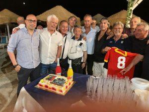 50 anni dalla promozione in Serie A del Catanzaro, le emozioni giallorosse di Eugenio Muzzì