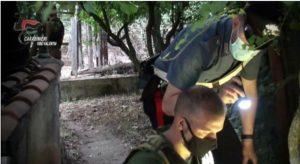 'Ndrangheta, cinque arresti per traffico di stupefacenti