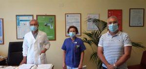 Campagna vaccinale, infermieri e farmacisti di Catanzaro insieme contro la pandemia