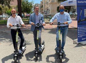 Mobilità sostenibile a Soverato!
