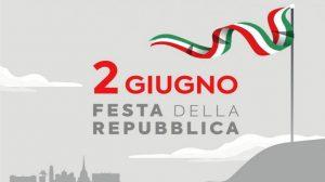 2 Giugno – Festa della Repubblica Italiana, la celebrazione del comune di San Sostene