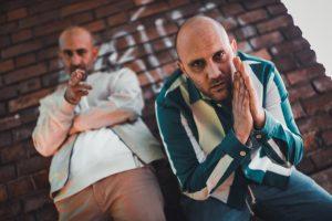 """""""Vruscia Ancora"""" è il nuovo Album di Gioman & Killacat"""