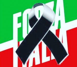 Cordoglio di Forza Italia per la scomparsa di Pepè Froio