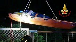 Donna tenta il suicidio dal ponte Morandi di Catanzaro
