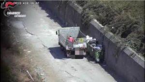 """Operazione """"Quarta chiave"""", 29 arresti per traffico illecito di rifiuti"""