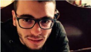 Ritrovato in spiaggia senza vita il 26enne scomparso in Calabria