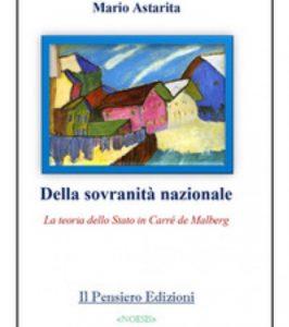 Uno scrittore prolifico, Mario Astarita autore di oltre 70 opere