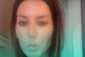 """Rapina in casa sventata da Elisabetta Gregoraci: """"Ho inseguito il ladro e l'ho fatto arrestare"""""""