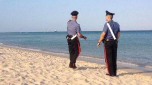 Dramma in Calabria, 72enne si tuffa in mare e muore annegato